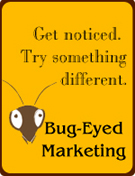 Bug-Eyed Marketing, help with online marketing